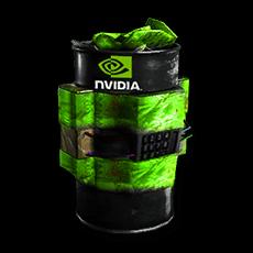 Nvidia Ultra Bomb!