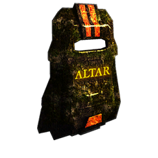 The Altar Shield