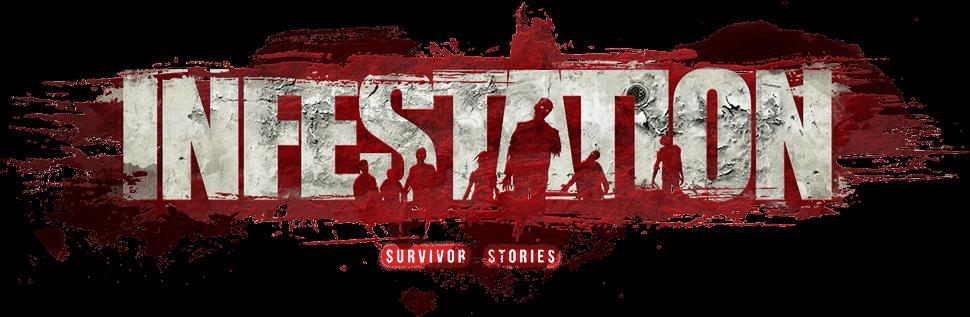 infestation Extreme logo